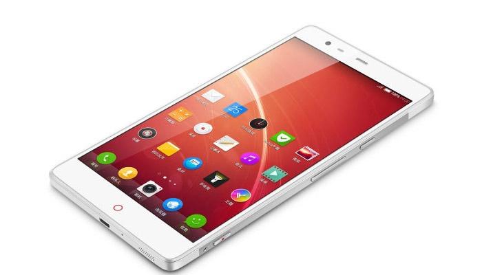 ZTE официально представила смартфон Nubia X6