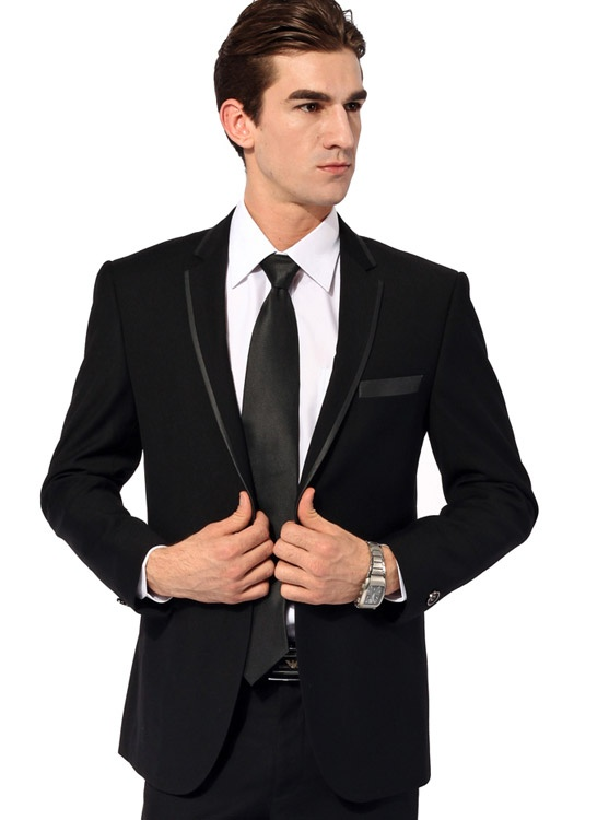 Свадебный костюм: несколько шагов на пути к покупке 2