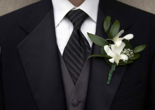 Свадебный костюм: несколько шагов на пути к покупке