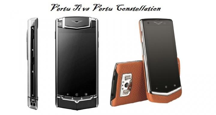 Какими преимуществами обладают телефоны Vertu? 2
