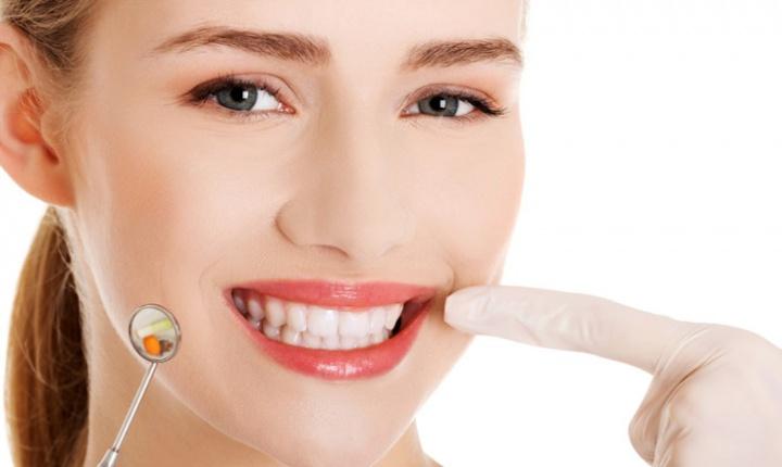 Что делать при зубной боли