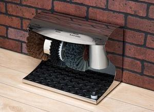 Автоматы для чистки обуви - стильно и современно 2