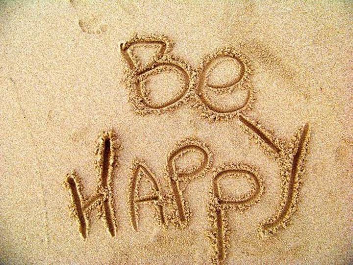 30 привычек, от которых необходимо отказаться, что бы быть счастливым