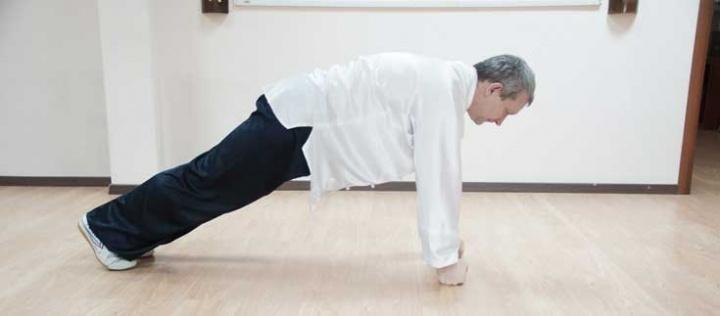 Хорошие упражнения для поддержки хорошей формы и здоровья