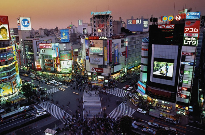 Как собраться в путешествие в Токио