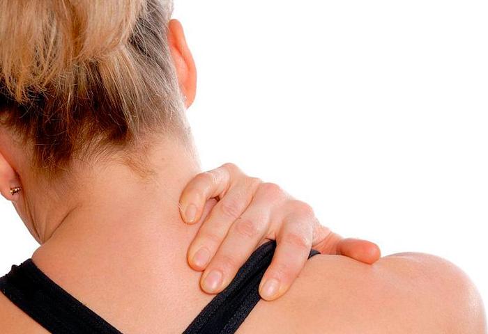 Как бороться с мышечной болью