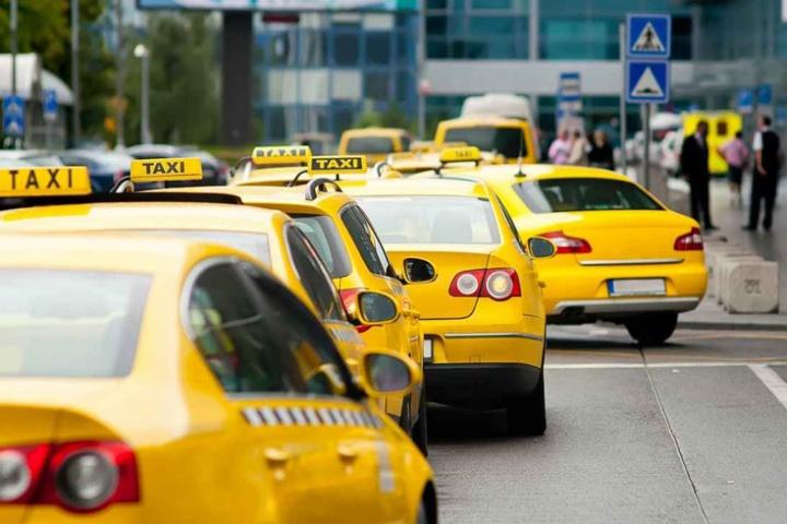 Как заказать такси и русского водителя в Испании