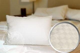 Подушки с наполнителем из бамбука 2