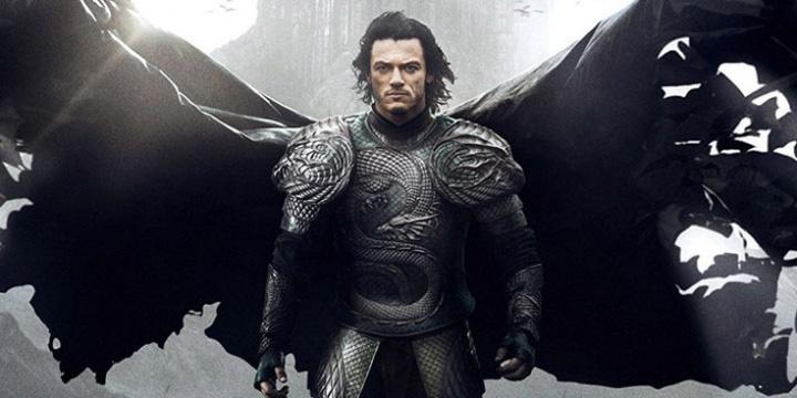 «Дракула» 2014 – новый сюжет, по старым мотивам