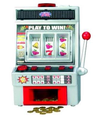 И смех, и грех. Игровые автоматы Лас Вегаса 2