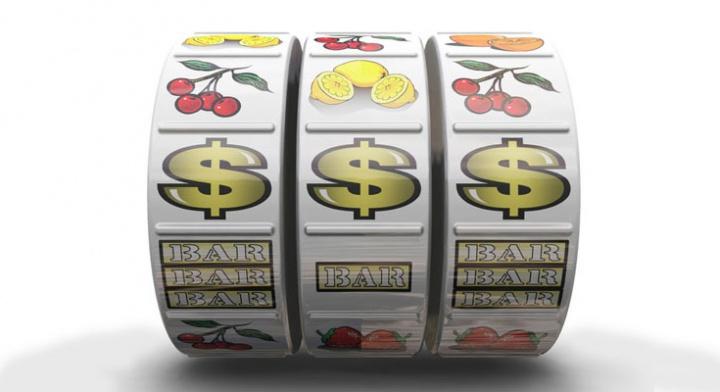 И смех, и грех. Игровые автоматы Лас Вегаса