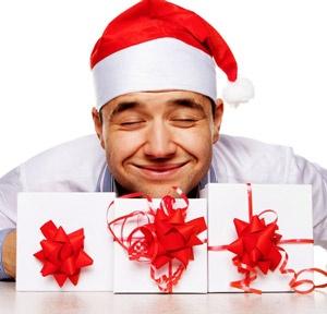 Что подарить на Новый год? 3
