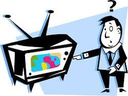 Телевизор в жизни ребенка 2