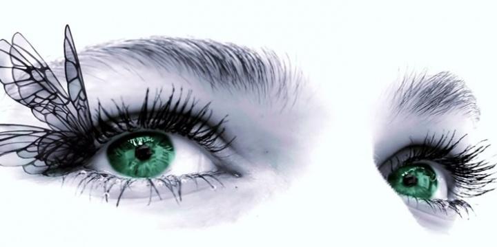 Как привильно ухаживать за контактными линзами