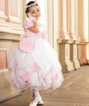 Как купить платья для девочек 2