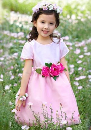 Как купить платья для девочек 3
