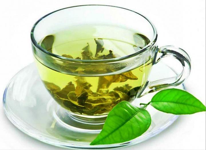 Эффективный метод в борьбе с лишними килограммами – зеленый чай