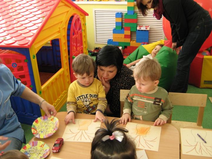 Нужна ли помощь психолога детям?