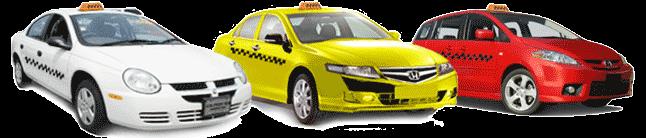 Кто и зачем пользуется услугами такси в Краснодаре