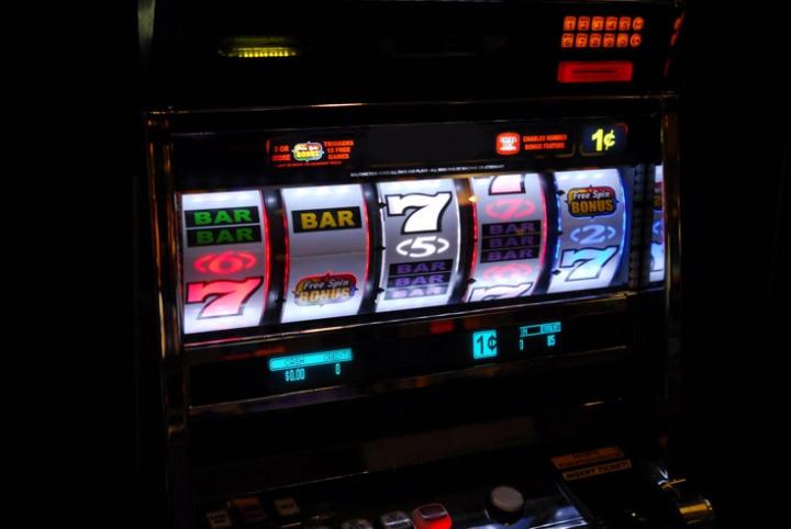 Бесплатные игровые автоматы онлайн 2