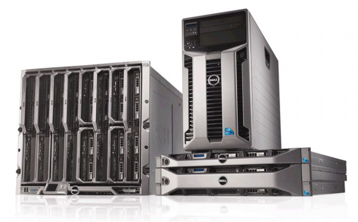 О чем нужно знать покупая выделенный сервер