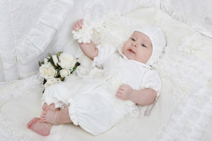 Как выбрать постельное белье для новорожденных 3
