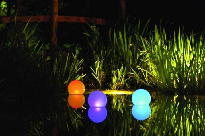 Как выбрать светильники для сада? 3
