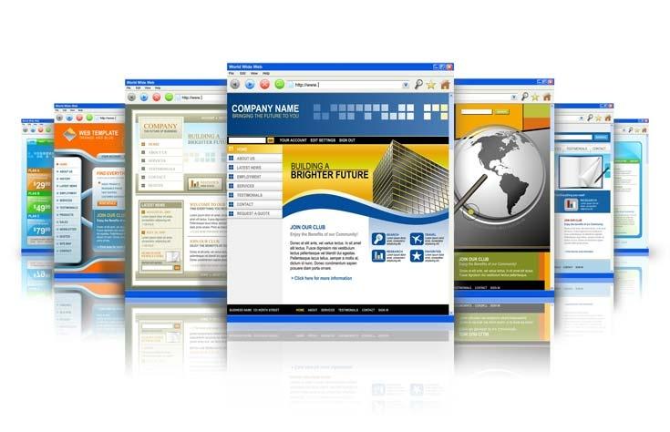Зачем бизнесу нужен сайт и как его создать?