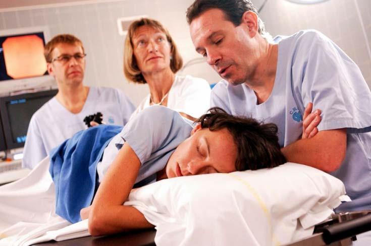 Способы лечения геморроя: какие методики применяют врачи