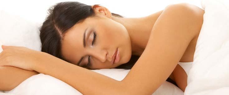 9 секретов здорового сна