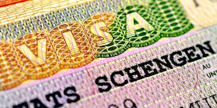 Как получить шенегнскую визу, необходимую для регистрации компании