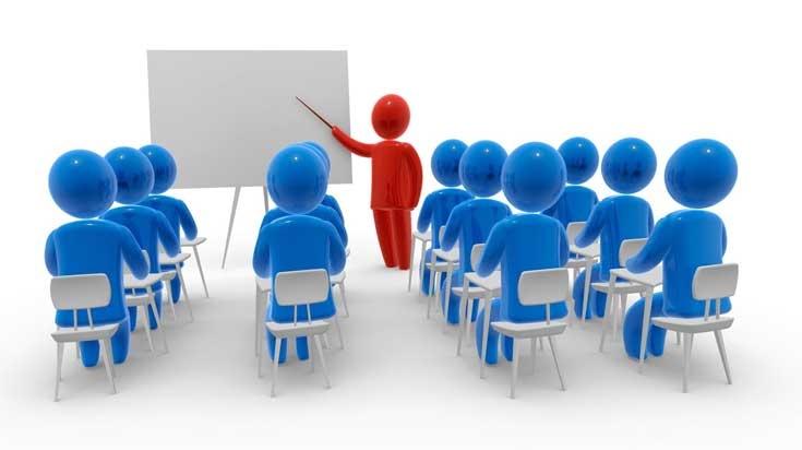 Почему никогда нельзя прекращать обучение