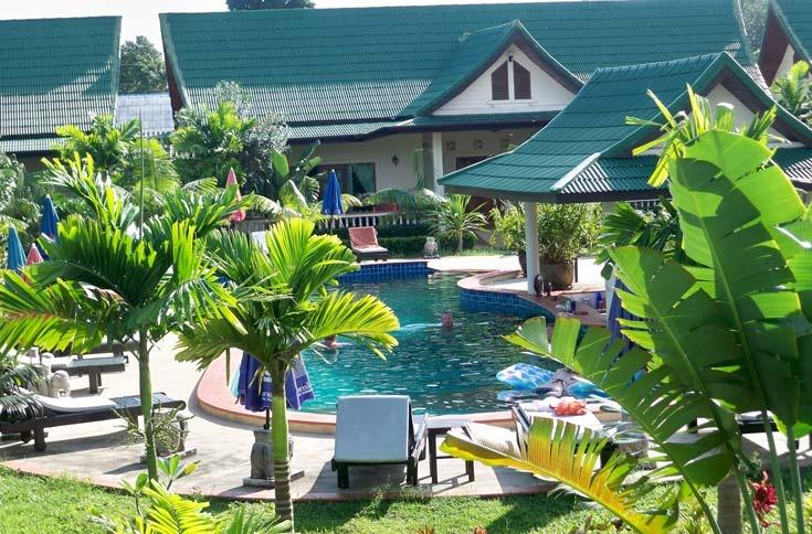 Какие курорты Таиланда интересны для покупки недвижимости