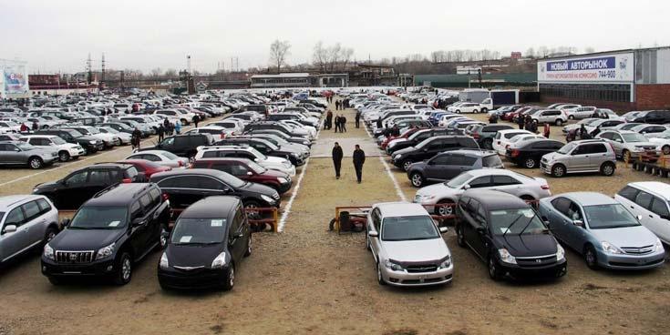 Как выбрать автомобиль с пробегом?
