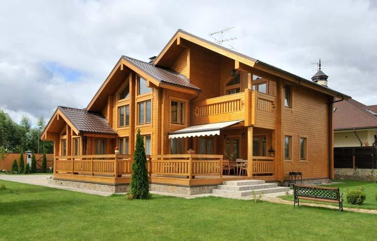 Что нужно знать о строительстве собственного дома