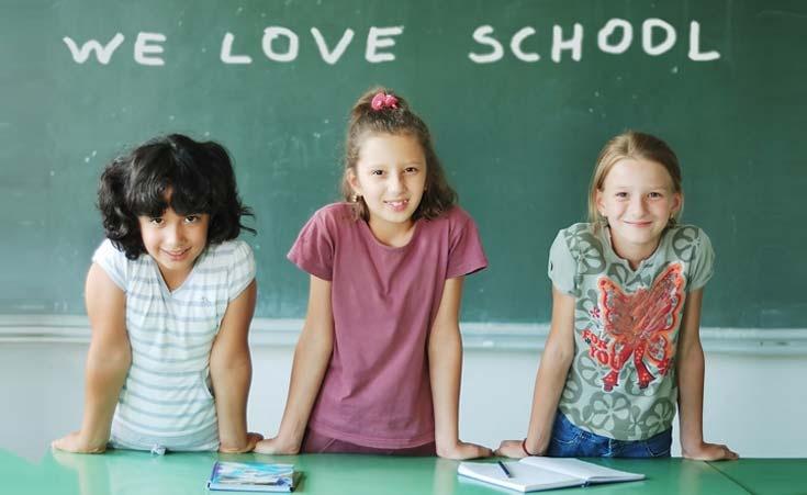 Иностранный язык для юных «лингвистов»: принципы обучения