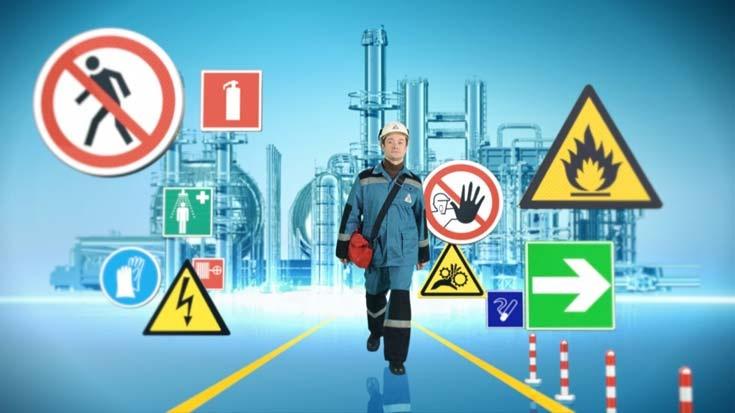 Что такое промышленная безопасность