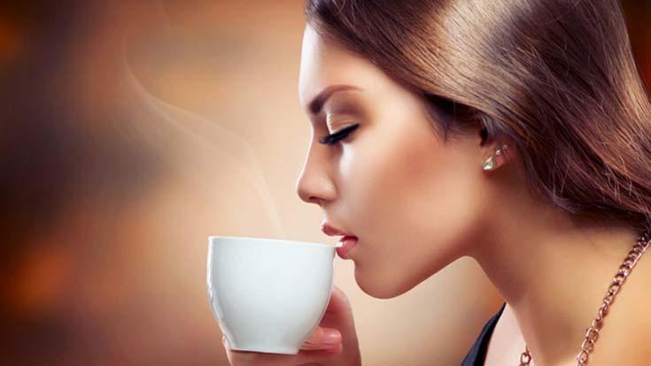 Полезные свойства кофе для женской красоты