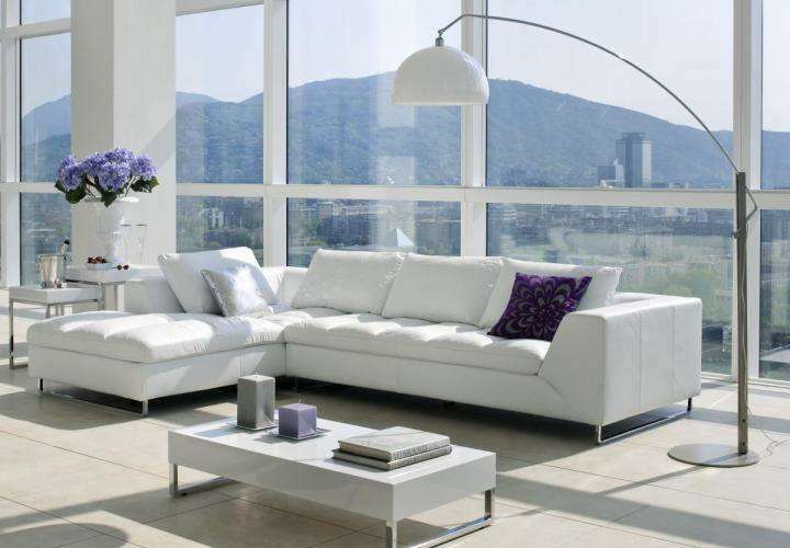 Подборка мебели для интерьера