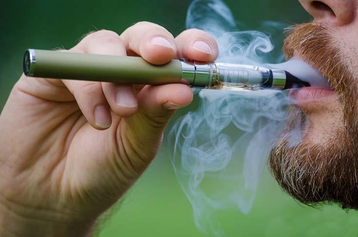 Сигарета: электронный формат 2
