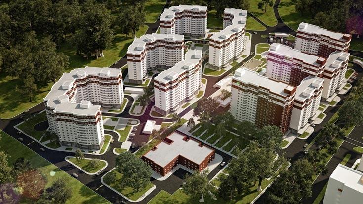 Как недорого купить квартиру в Видном?