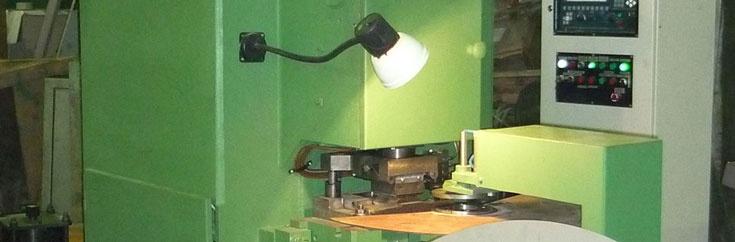 Достоинства и отличия прессового оборудования с ЧПУ