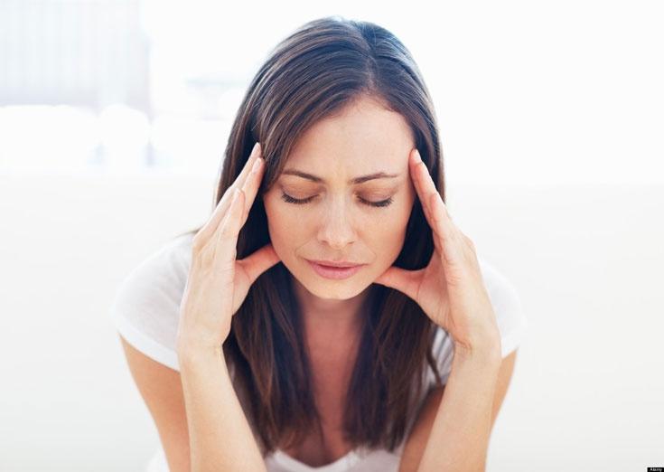 5 простых способов победить стресс