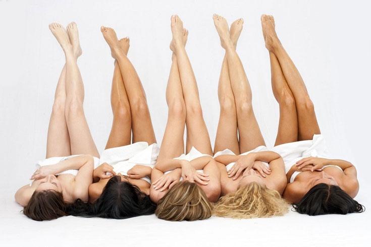 Лазерная эпиляция ног: как избавиться от волос навсегда