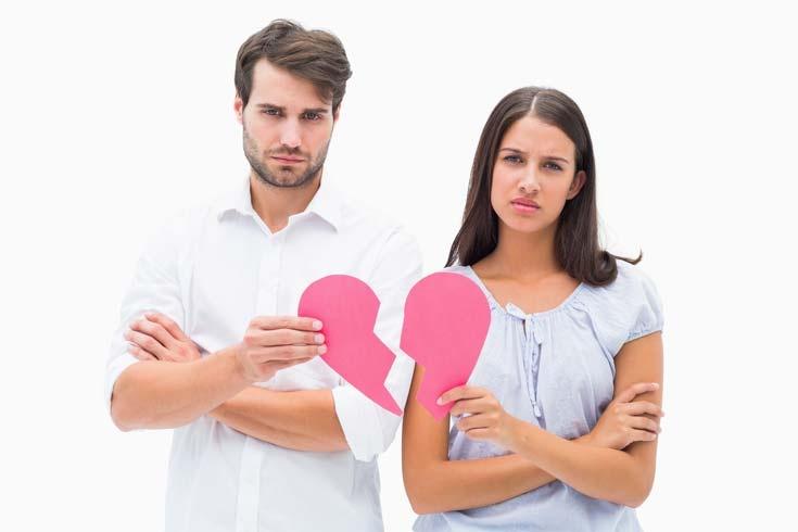 Как спасти отношения в браке?