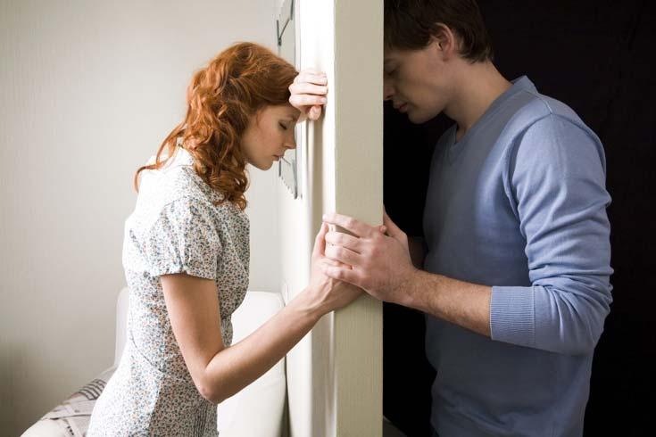 Как спасти отношения?