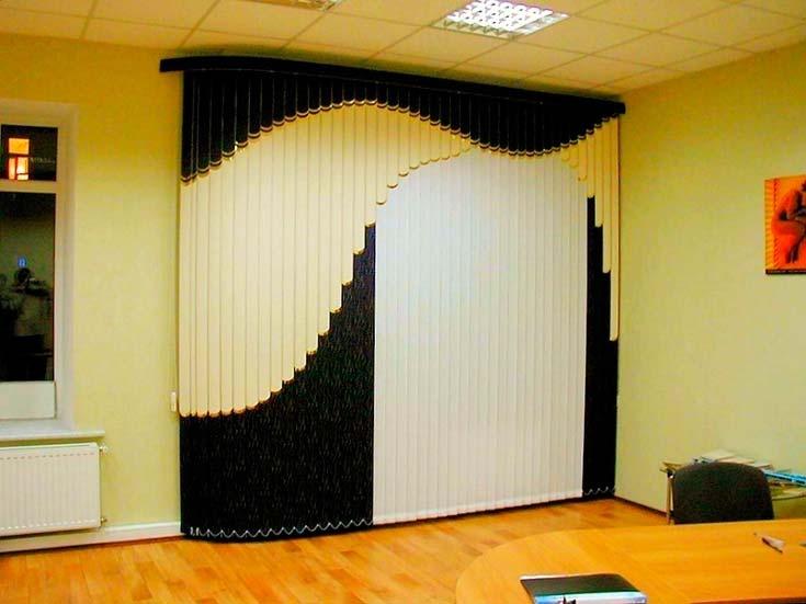 Самые креативные и необычные шторы