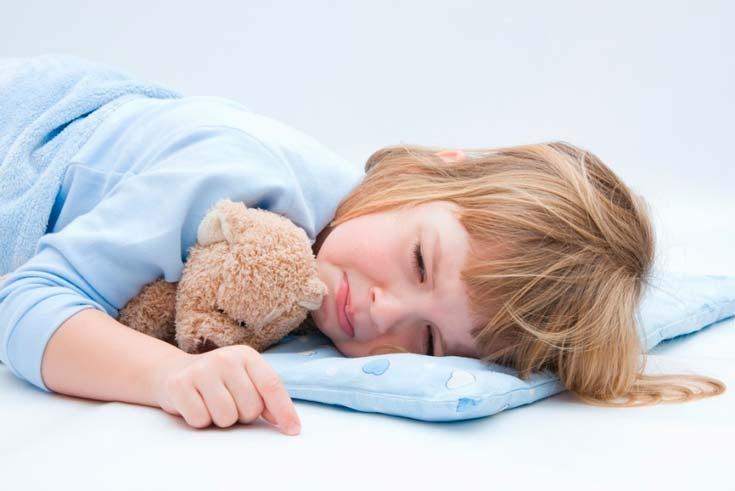 Причины и лечение недержания мочи у детей