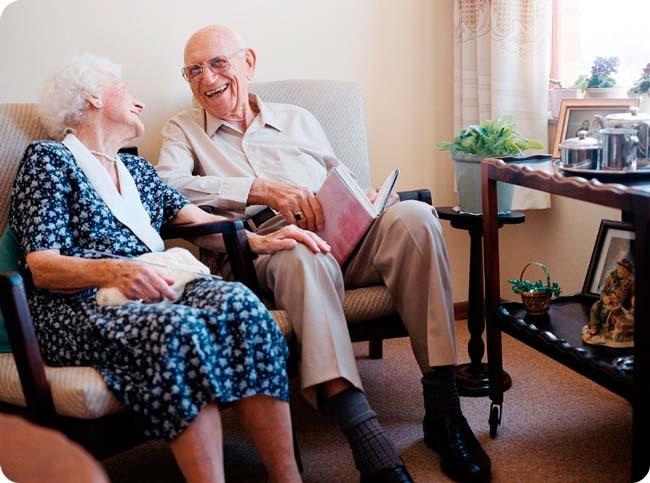 Дом для престарелых. В каких случаях это необходимо