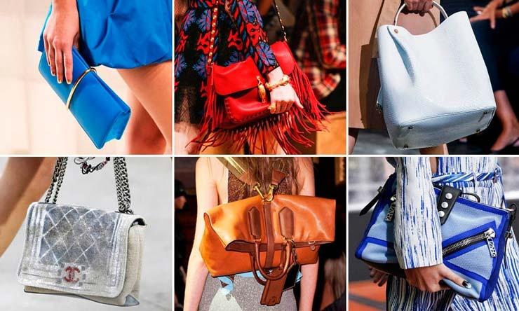 Как правильно подобрать сумочку?